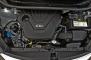 2013 Kia Rio 1.6L I4 Engine