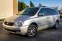 2014 Kia Sedona EX Passenger Minivan Exterior