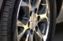 2014 Kia Sedona EX Passenger Minivan Wheel