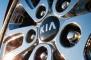2014 Kia Sorento 4dr SUV Wheel