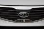 2013 Kia Sportage 4dr SUV Front Badge