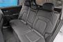 2013 Kia Sportage EX 4dr SUV Rear Interior