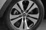 2013 Kia Sportage EX 4dr SUV Wheel