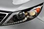 2013 Kia Sportage EX 4dr SUV Headlamp Detail