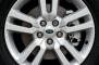 2013 Land Rover LR2 4dr SUV Wheel