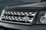 2013 Land Rover LR2 4dr SUV Front Badge