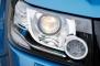 2013 Land Rover LR2 4dr SUV Headlamp Detail