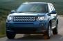 2013 Land Rover LR2 4dr SUV Exterior