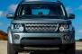 2014 Land Rover LR4 4dr SUV Exterior