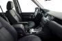 2014 Land Rover LR4 4dr SUV Interior