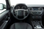 2014 Land Rover LR4 4dr SUV Dashboard