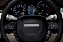 2014 Land Rover Range Rover Evoque Pure Plus 2dr SUV Steering Wheel Detail
