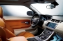 2014 Land Rover Range Rover Evoque Pure Plus 2dr SUV Interior