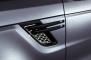 2014 Land Rover Range Rover Sport SE 4dr SUV Exterior Detail