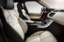 2014 Land Rover Range Rover Sport SE 4dr SUV Interior