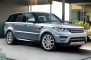 2014 Land Rover Range Rover Sport SE 4dr SUV Exterior
