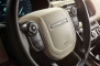 2014 Land Rover Range Rover Sport SE 4dr SUV Steering Wheel Detail