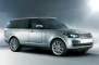 2013 Land Rover Range Rover Supercharged 4dr SUV Exterior