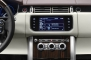 2013 Land Rover Range Rover Supercharged 4dr SUV Center Console