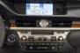 2013 Lexus ES 300h Sedan Navigation System