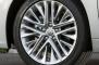 2013 Lexus ES 350 Sedan Wheel