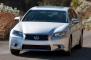 2013 Lexus GS 350 Sedan Exterior