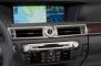 2013 Lexus GS 350 Sedan Center Console