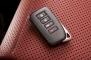 2013 Lexus GS 350 Sedan Key Fob Detail