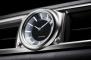 2013 Lexus GS 350 Sedan Clock Detail