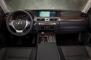 2013 Lexus GS 350 Sedan Dashboard