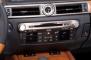 2013 Lexus GS 450h Sedan Center Console