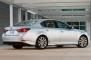2013 Lexus GS 450h Sedan Exterior