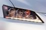 2013 Lexus GS 450h LED Headlamp Detail