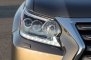 2014 Lexus GX 460 4dr SUV Headlamp Detail