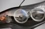 2014 Lexus IS 250 Sedan Headlamp Projector Detail