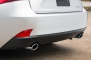 2014 Lexus IS 250 Sedan Exterior Detail