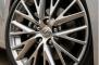 2014 Lexus IS 250 Sedan Wheel