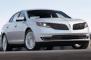 2014 Lincoln MKS Sedan Exterior