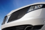 2014 Lincoln MKT Wagon Exterior Detail