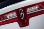 2014 Lincoln MKT Wagon Rear Badge