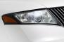 2014 Lincoln MKT Wagon Headlamp Detail