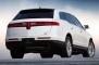 2014 Lincoln MKT Wagon Exterior
