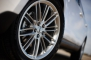 2014 Lincoln MKT Wagon Wheel