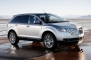 2013 Lincoln MKX 4dr SUV Exterior