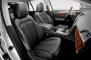 2013 Lincoln MKX 4dr SUV Interior