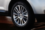 2013 Lincoln MKX 4dr SUV Wheel