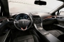 2013 Lincoln MKZ Sedan Interior