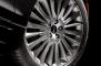 2013 Lincoln MKZ Sedan Wheel