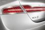 2013 Lincoln MKZ Sedan Rear Badge