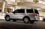 2013 Lincoln Navigator 4dr SUV Exterior